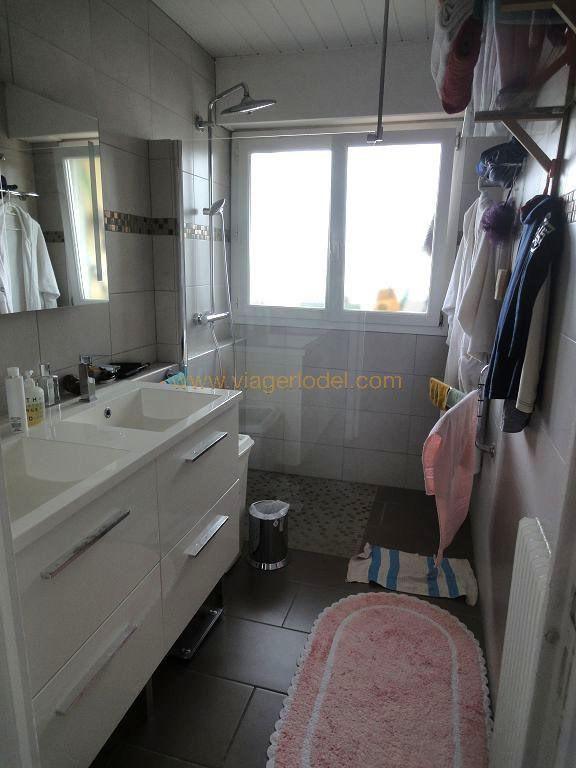 Verkoop  appartement Saint-raphaël 210000€ - Foto 6