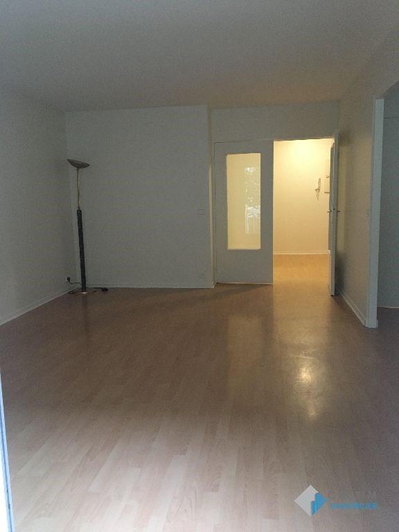 Rental apartment Boulogne billancourt 2008€ CC - Picture 4