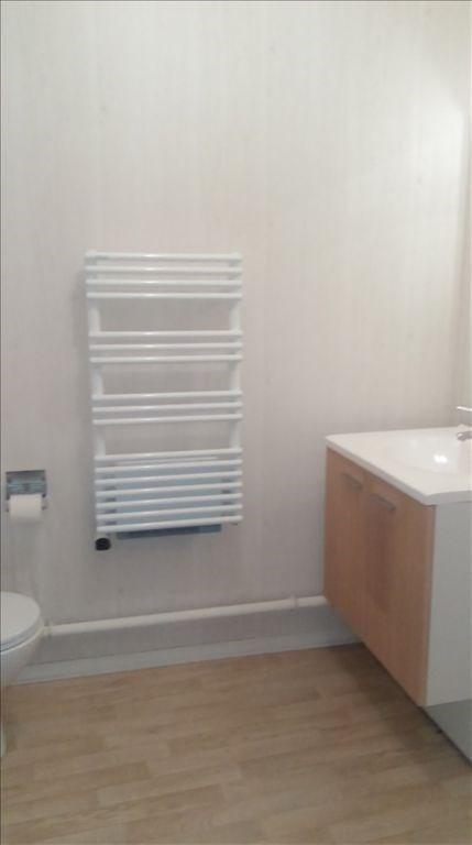 Affitto appartamento Rennes 575€ CC - Fotografia 4