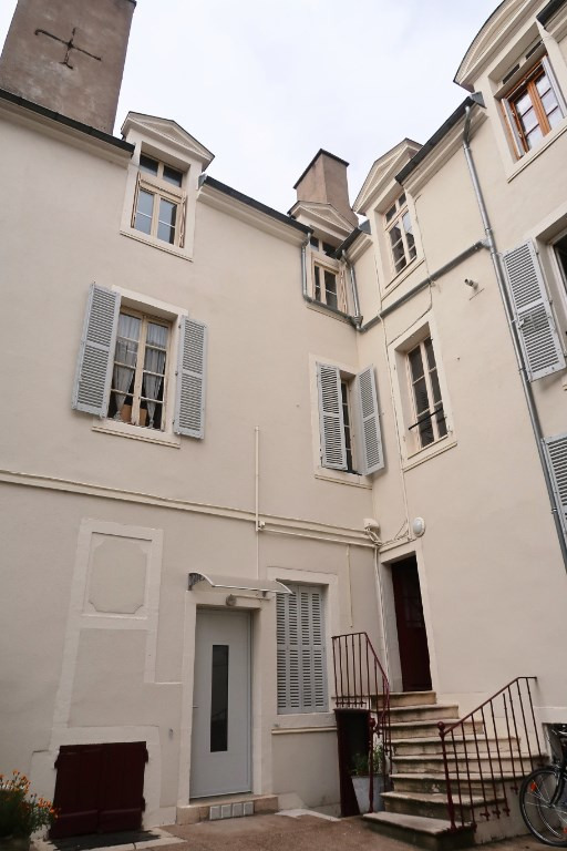 Vente appartement Dijon 159 000€ - Photo 10