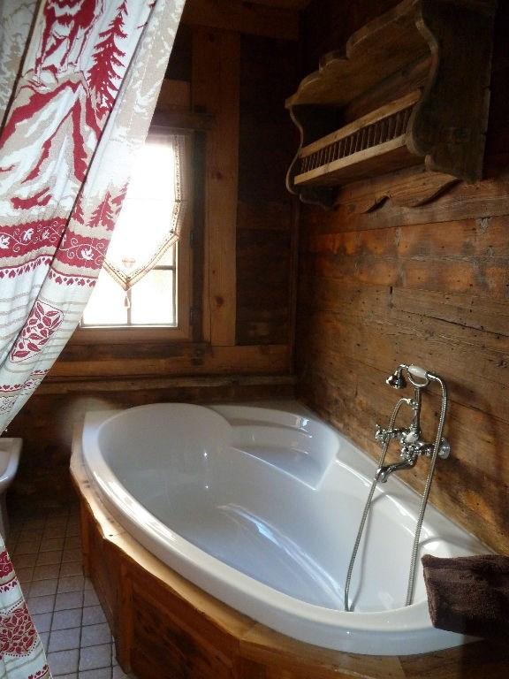 Vente de prestige appartement Chamonix mont blanc 1295000€ - Photo 13