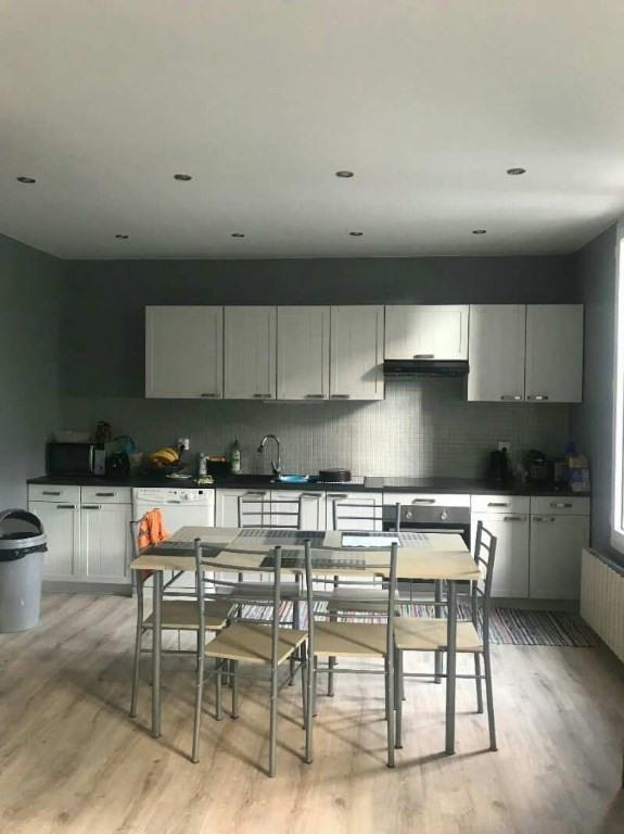 Venta  casa Argenteuil 297000€ - Fotografía 3