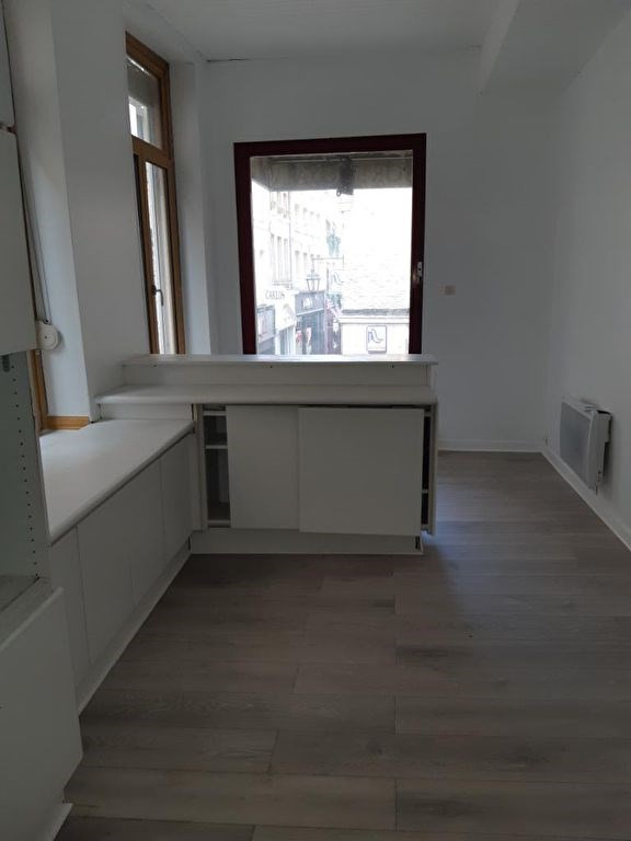 Rental apartment Saint omer 600€ CC - Picture 3