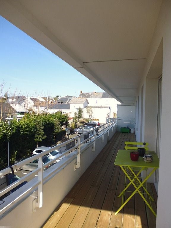 Location appartement Saint herblain 744€ CC - Photo 8