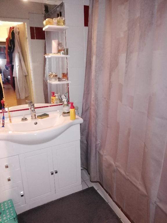 Sale apartment Franconville 166700€ - Picture 5