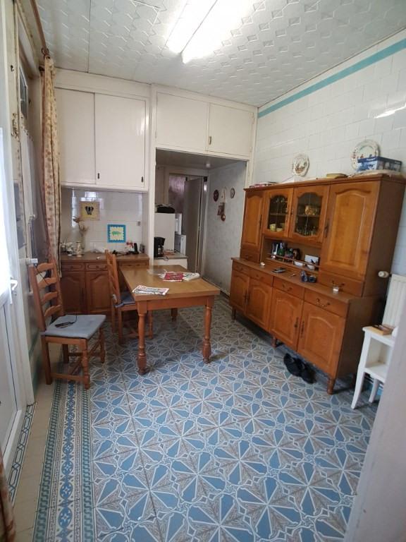 Sale house / villa Caudry 70000€ - Picture 4