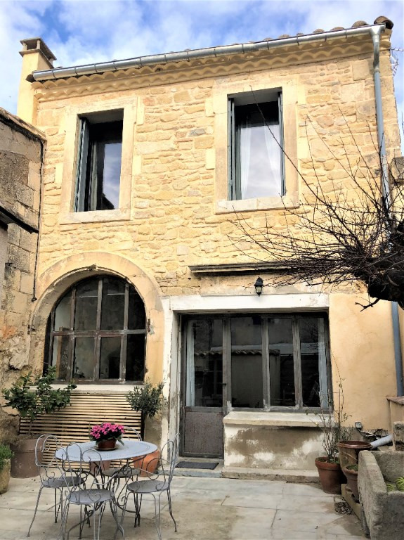 Vente maison / villa Le cailar 245000€ - Photo 8