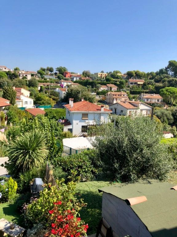 Vendita appartamento Villeneuve loubet 320000€ - Fotografia 12