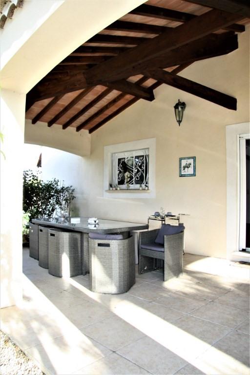Deluxe sale house / villa Aigues vives 750000€ - Picture 4