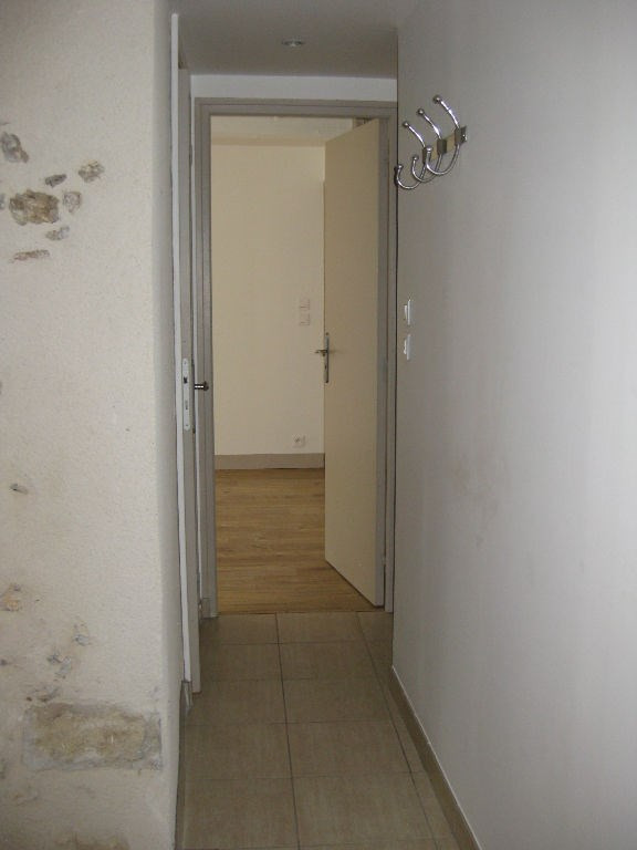 Rental apartment Verneuil d'avre et d'iton 469€ CC - Picture 5