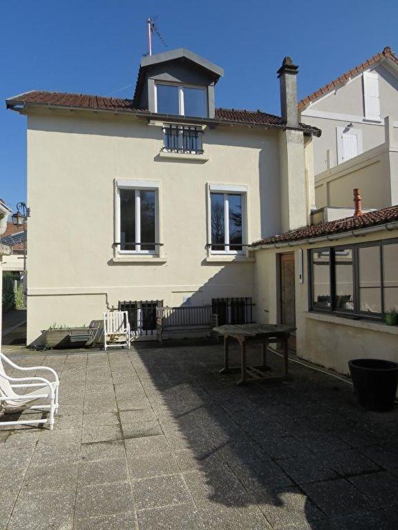 Sale house / villa Maisons laffitte 795000€ - Picture 2