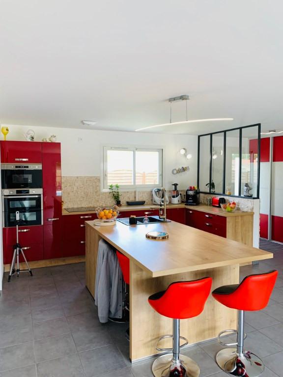 Venta  casa Parentis en born 358150€ - Fotografía 2