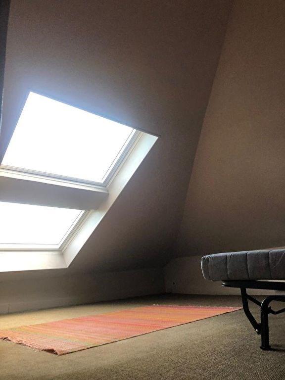 Sale apartment Rouen 270000€ - Picture 7