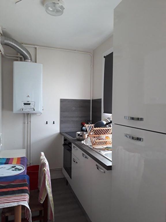 Rental apartment Limoges 350€ CC - Picture 4