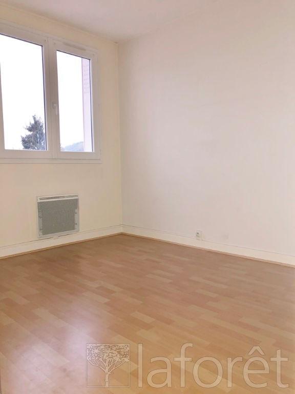 Sale apartment Bourgoin jallieu 625€ - Picture 3