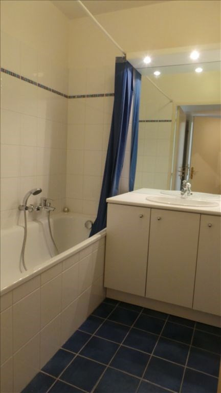 Rental apartment Courbevoie 1 210€ CC - Picture 4