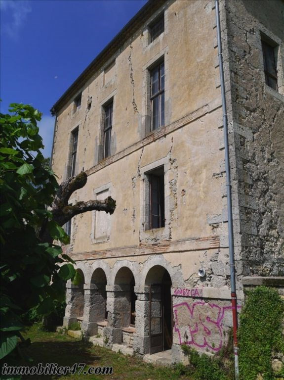 Vente maison / villa Prayssas 190000€ - Photo 9