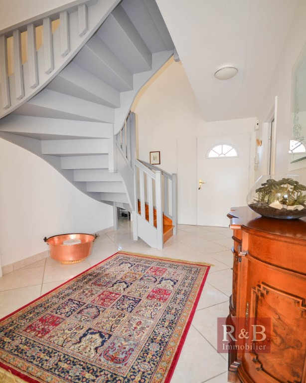 Vente maison / villa Les clayes sous bois 699000€ - Photo 10