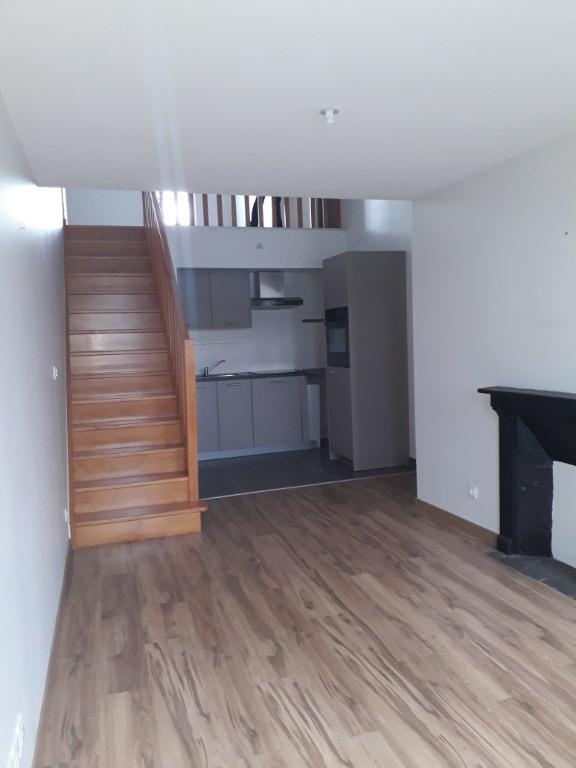 Rental apartment Limoges 689€ CC - Picture 1