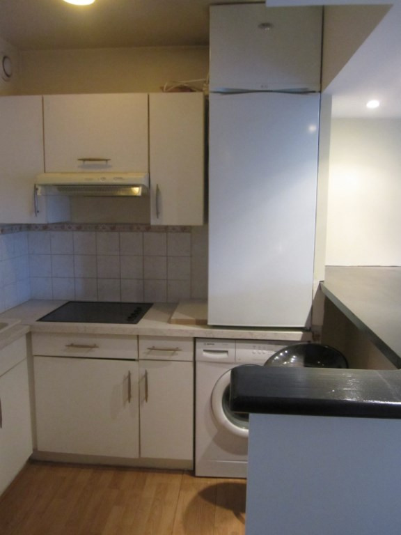 Location appartement Nice 700€ CC - Photo 5