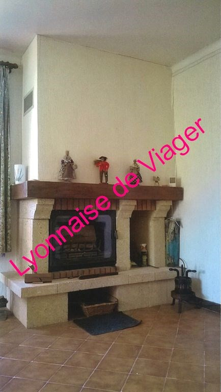 Viager maison / villa Roche-saint-secret-béconne 165 000€ - Photo 7