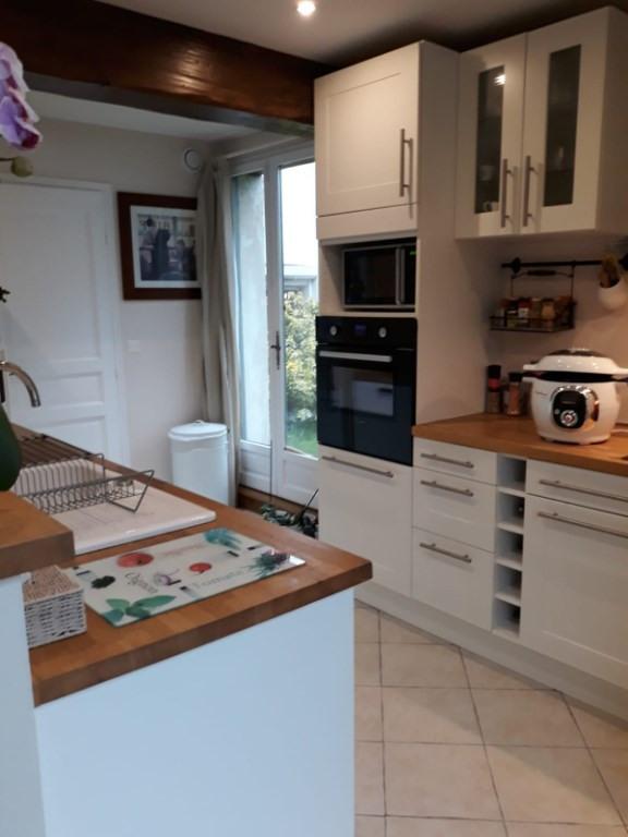 Sale house / villa Montfort-l'amaury 435000€ - Picture 4