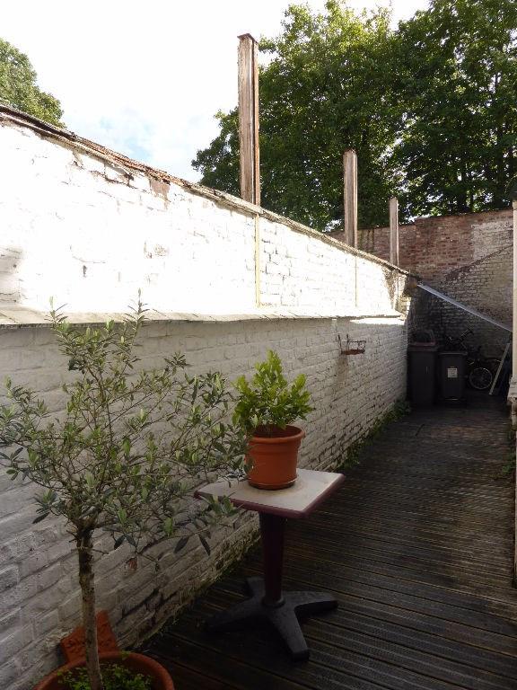 Vente maison / villa Tourcoing 92000€ - Photo 5