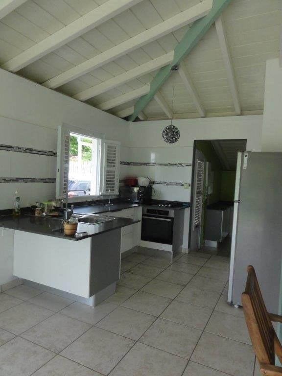 Vente maison / villa Riviere pilote 315000€ - Photo 3