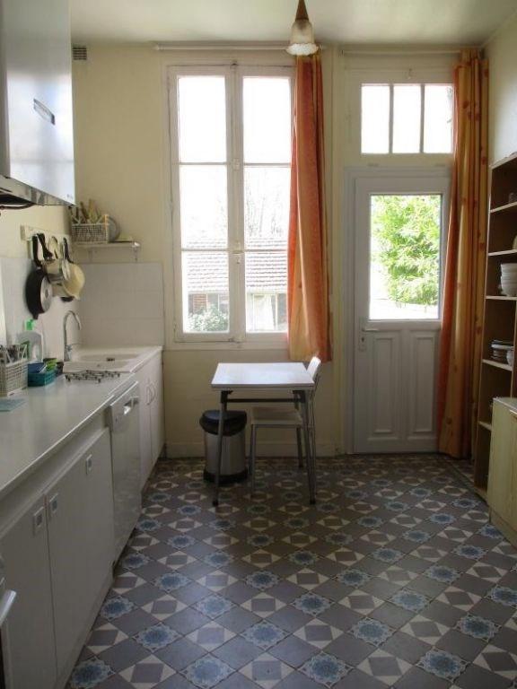 Vente maison / villa Gisors 252000€ - Photo 4