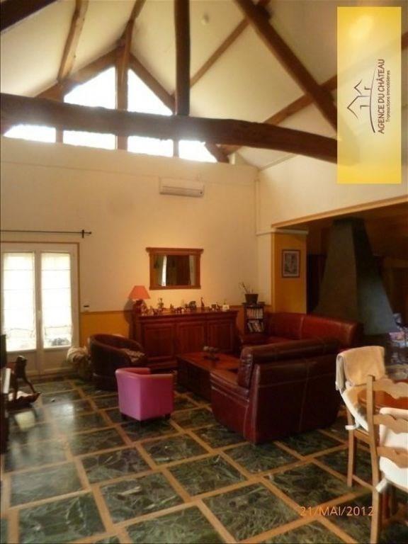 Vente maison / villa Perdreauville 399900€ - Photo 3