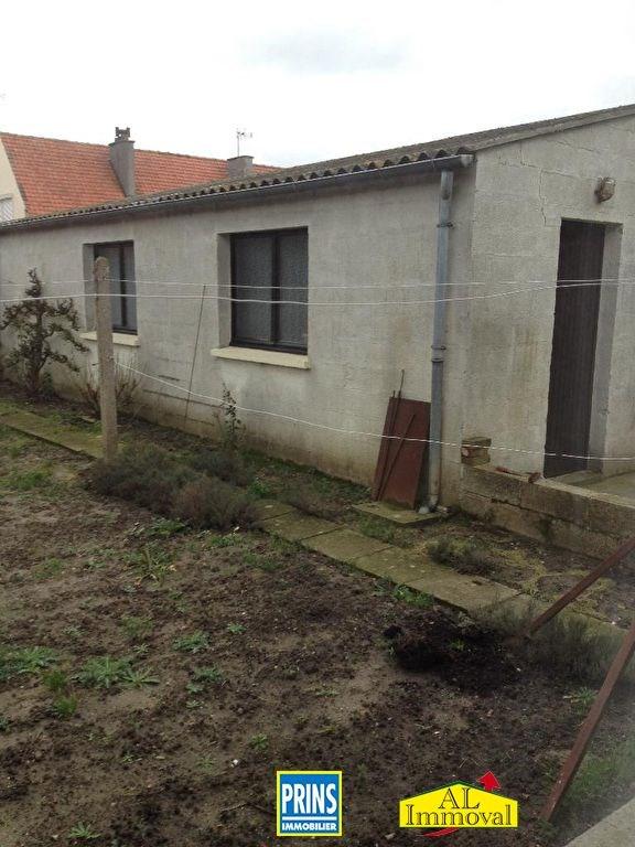 Rental house / villa Aire sur la lys 650€ CC - Picture 7