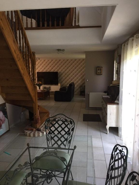 Vente maison / villa Mesnil saint laurent 300700€ - Photo 2