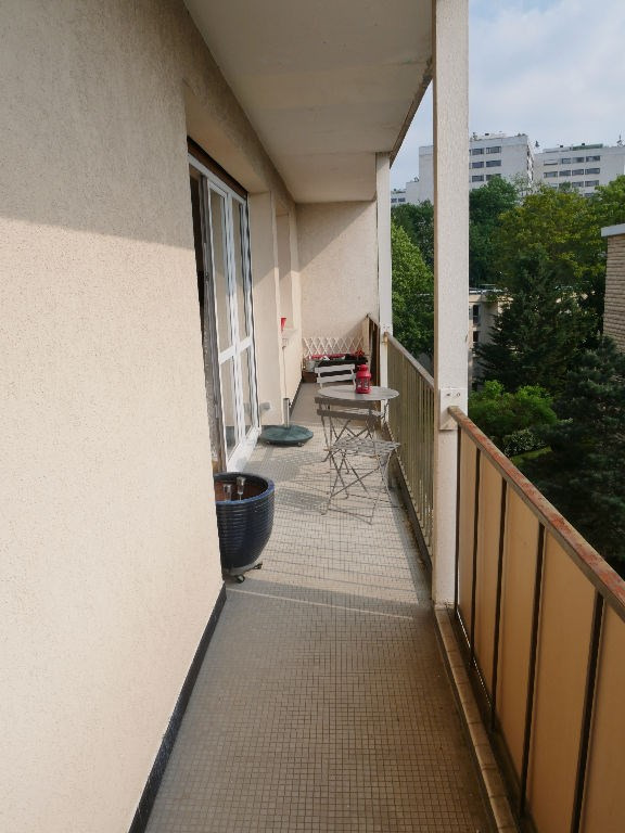 Vente appartement Poissy 299 000€ - Photo 5