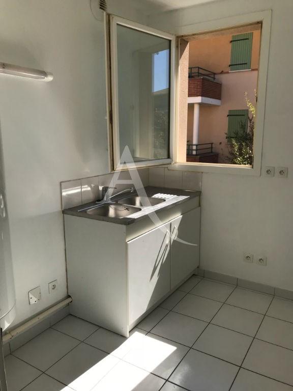 Sale apartment Aussonne 72500€ - Picture 5