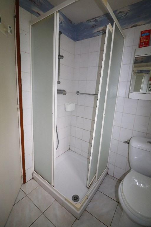 Vente maison / villa Saint maurice sur fessard 133125€ - Photo 8