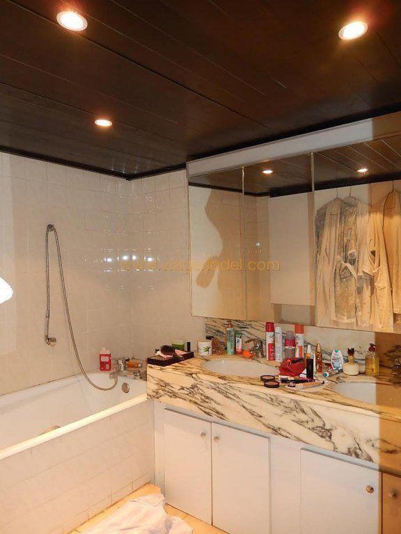 Vendita nell' vitalizio di vita appartamento Roquebrune-cap-martin 68000€ - Fotografia 6