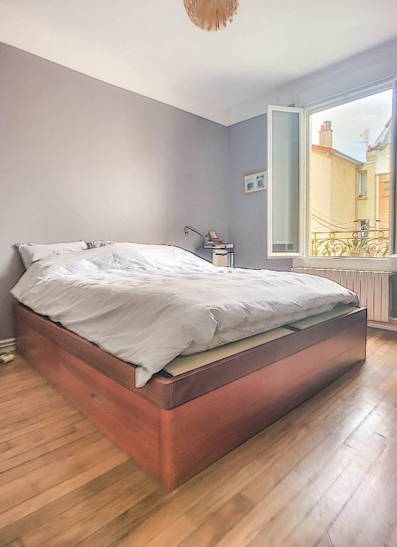 Revenda casa Asnieres sur seine 936000€ - Fotografia 11