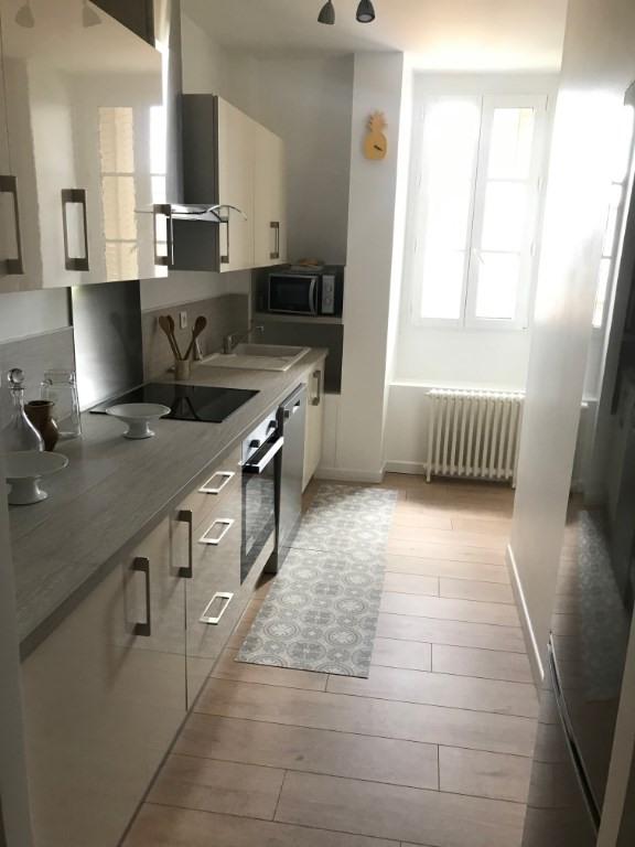 Rental apartment Saint germain en laye 2900€ CC - Picture 3
