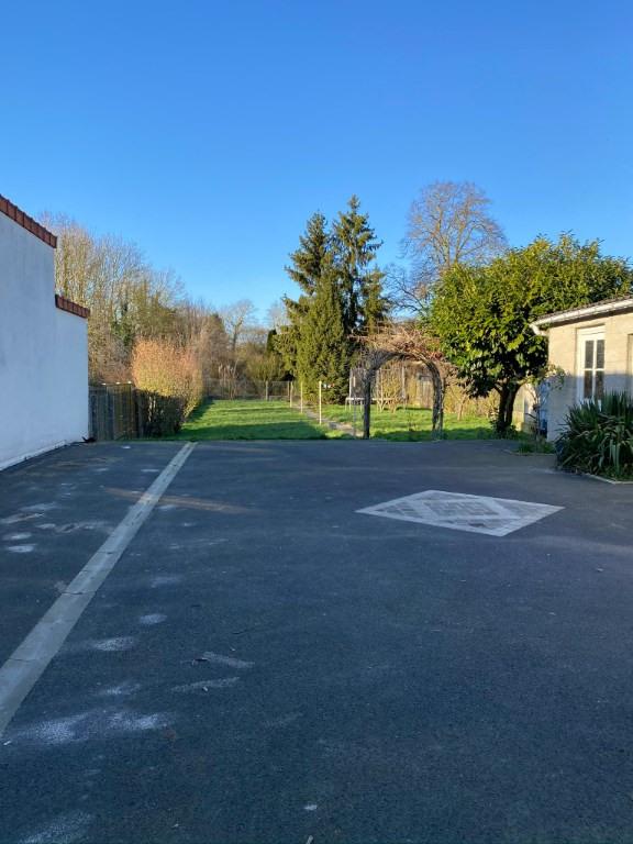 Sale house / villa Morcourt 237700€ - Picture 10