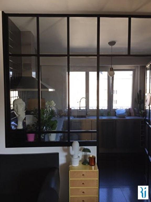 Venta  apartamento Rouen 295000€ - Fotografía 2