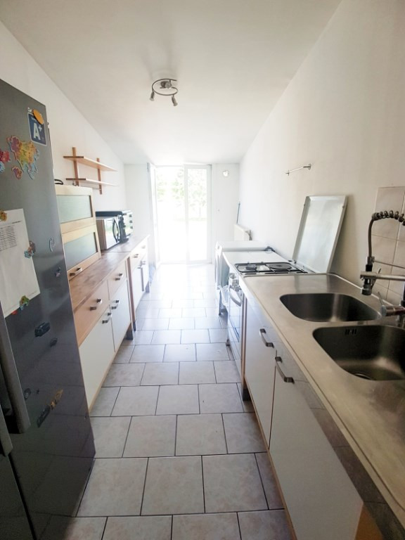 Sale house / villa Caudry 86000€ - Picture 5