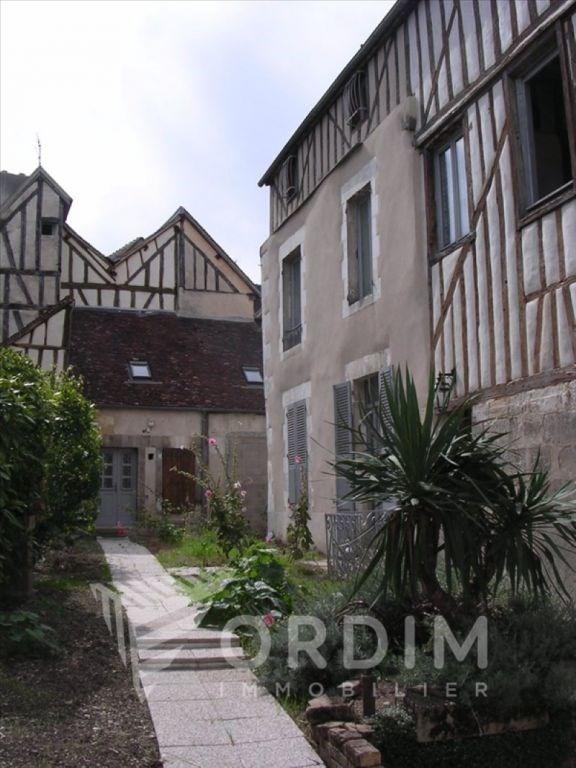 Produit d'investissement immeuble Auxerre 580000€ - Photo 2