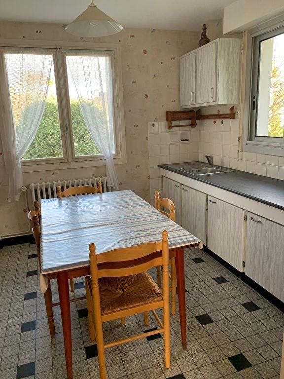 Sale house / villa Clohars carnoet 194250€ - Picture 5