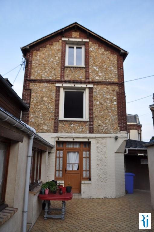 Sale building Sotteville les rouen 590000€ - Picture 2