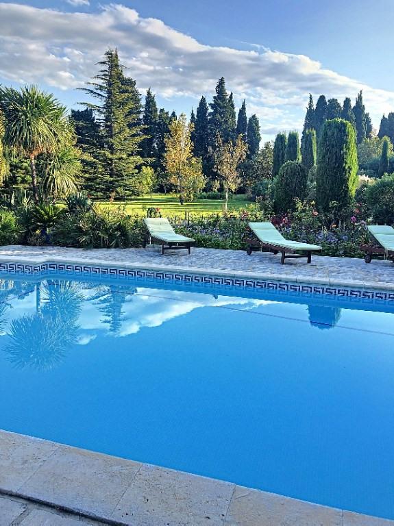 Venta de prestigio  casa St remy de provence 873000€ - Fotografía 2