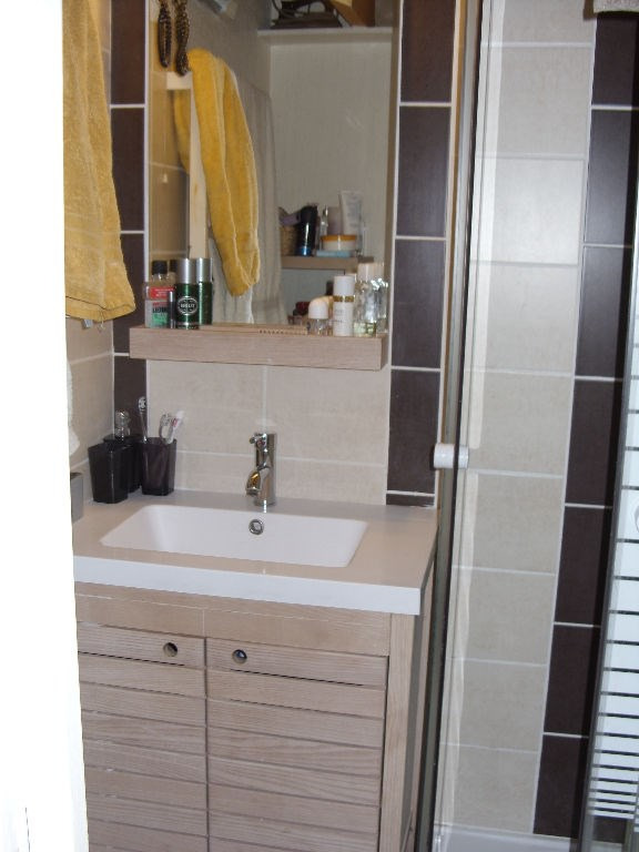 Location vacances appartement Carnon plage 440€ - Photo 7