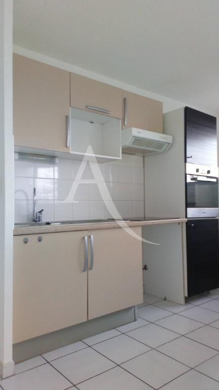 Sale apartment Colomiers 150000€ - Picture 5