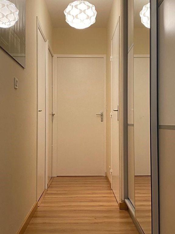 Vente appartement Rouen 199000€ - Photo 9