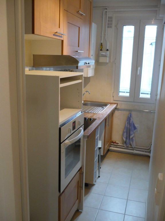 Rental apartment Paris 7ème 2040€ CC - Picture 3