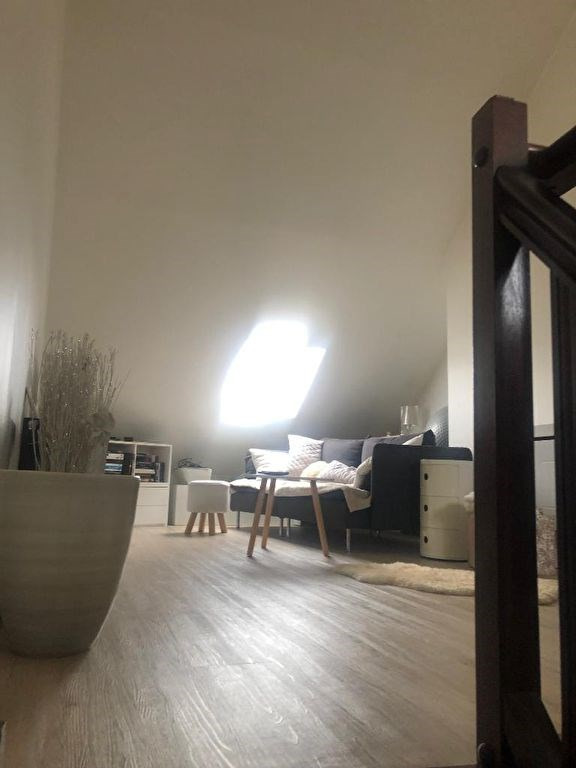 Sale apartment Rouen 155 000€ - Picture 2